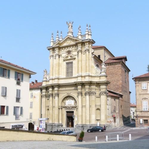 Chiesa di Sant'Andrea - Bra