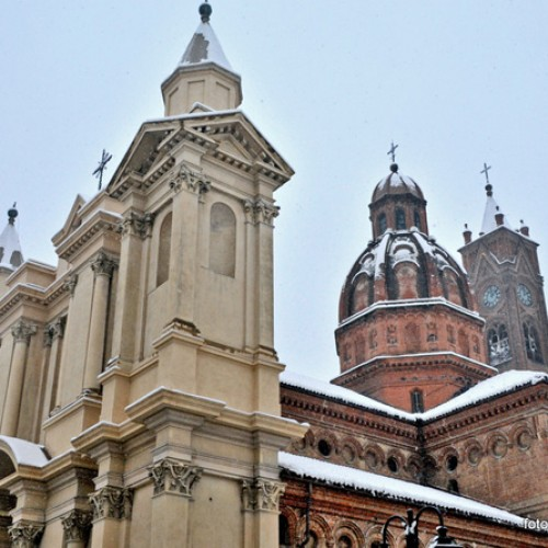 Chiesa di San Giovanni Battista - Bra