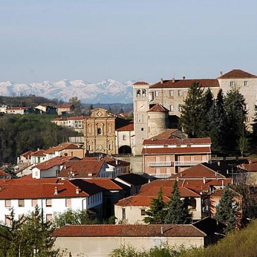 Castello di Cravanzana