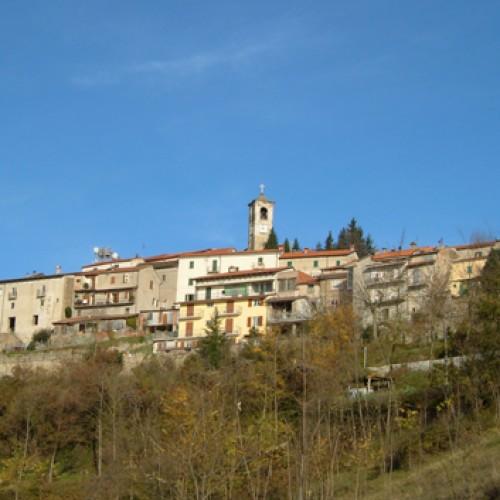 Chiesa di San Pietro - Mombarcaro