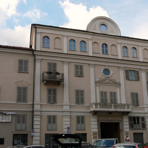 Palazzo ex De Benedetti