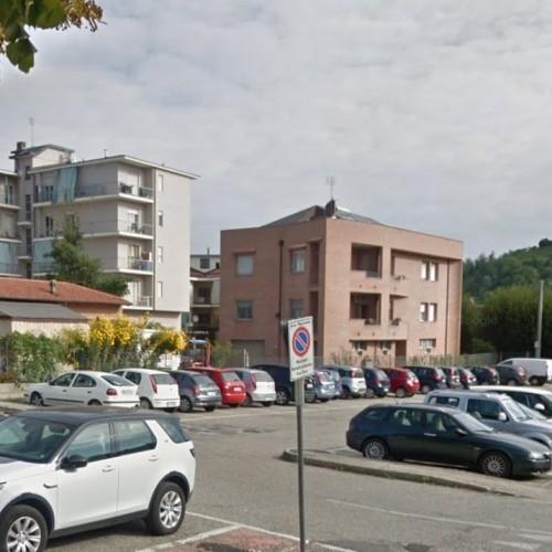 Mercato di Alba - borgo Moretta