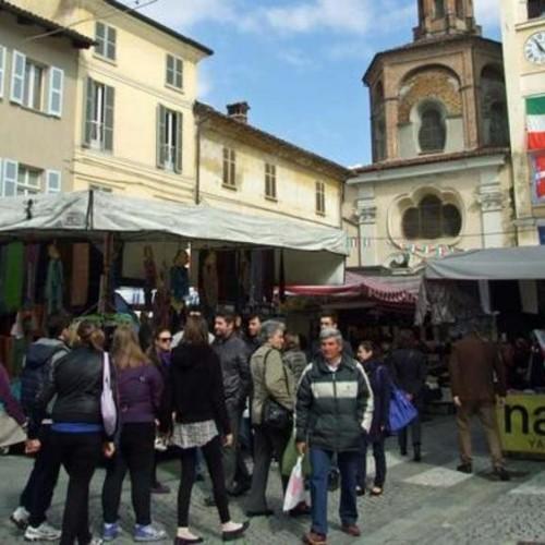 Mercato di San Damiano d'Asti