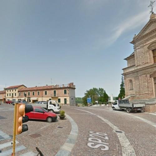 Mercato di Castagnole Monferrato