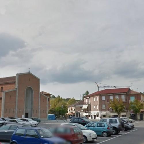 Mercato di Castagnole delle Lanze