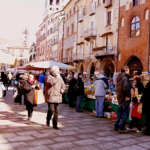 Mercato di Savigliano