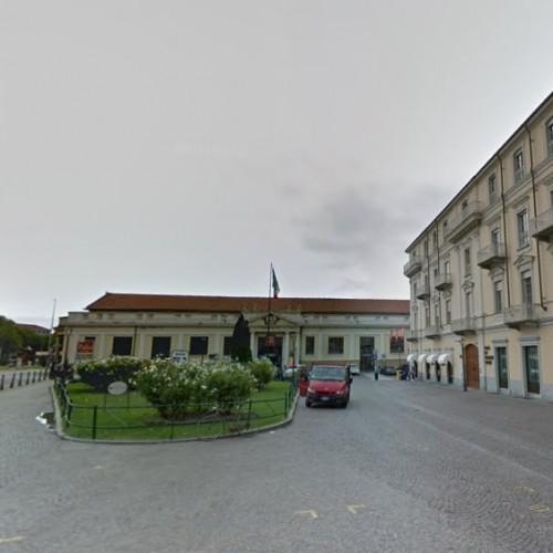Mercato di Asti - p.zza Libertà