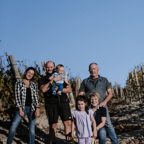 Matteo Soria Winery