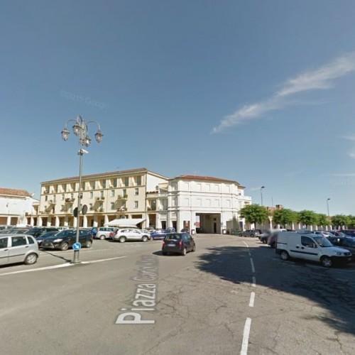 Mercato di Moncalvo
