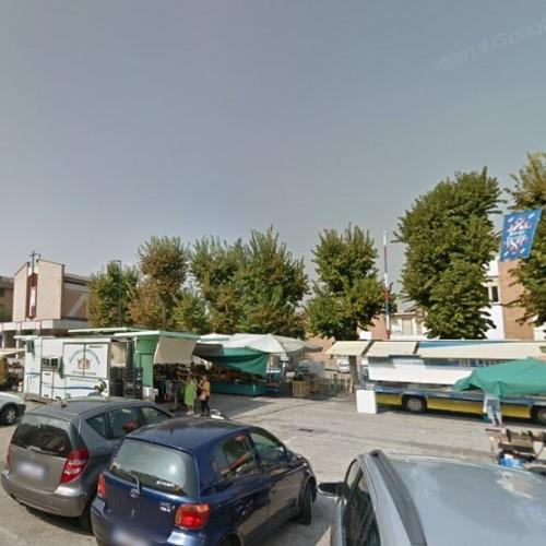 Mercato di Asti - p.zza N.S. Lourdes