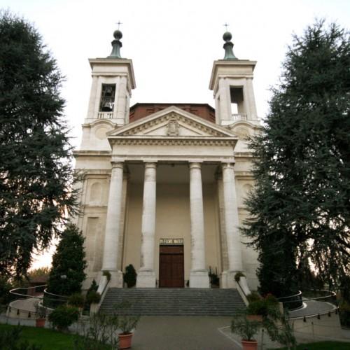 Santuario Madonna dai Fiori - Bra