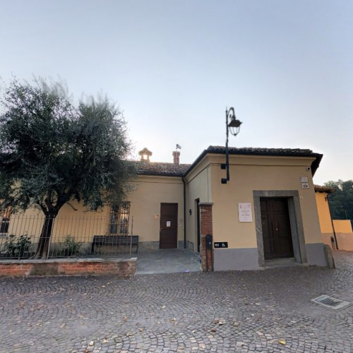 Infopoint Barolo