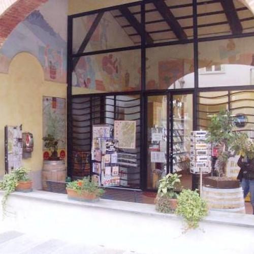 Infopoint La Morra