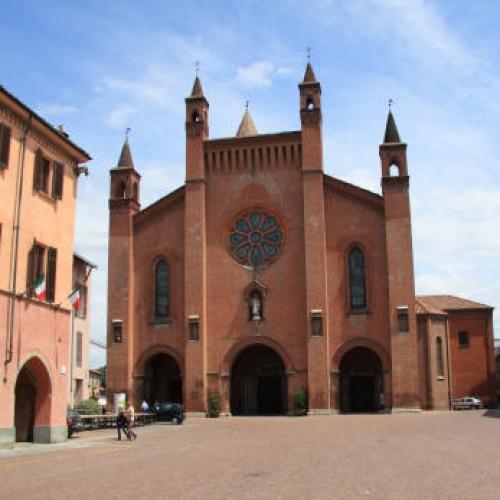 Infopoint Alba - p.zza Risorgimento