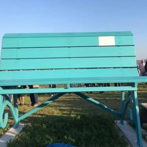 Big Bench TONCO