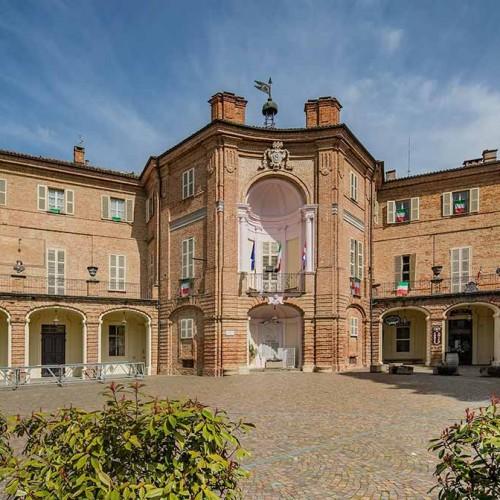 Infopoint Castell'Alfero