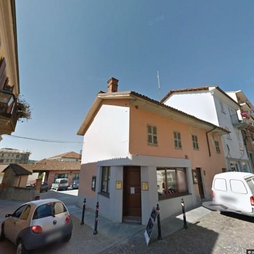 Infopoint Villafranca d'Asti