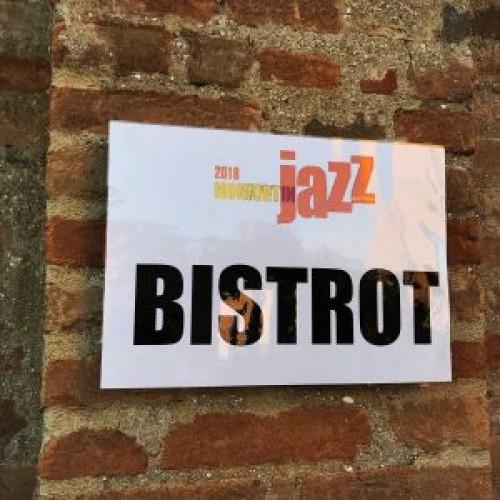Jazz bistrot