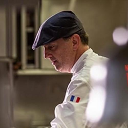 "🛒 Marc Lanteri ""La Mia Cucina a Casa Vostra"" Meal Delivery"