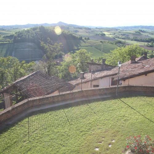Belvedere San Francesco di Sala Monferrato