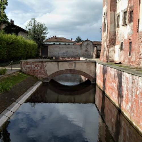 Grandabici: Savigliano-Saluzzo