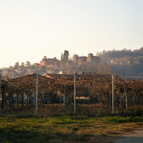 Grandabici: Saluzzo-Cuneo