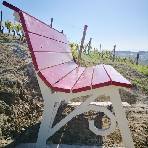 Big Bench DIANO D'ALBA