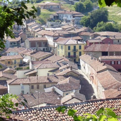 Infernot Casa Monti Colombaro  - Grazzano Badoglio