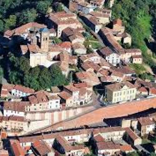 Infernot Casa Mosso Redoglia - Grazzano Badoglio