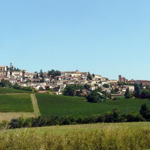 Infernot Lasagna - Vignale Monferrato
