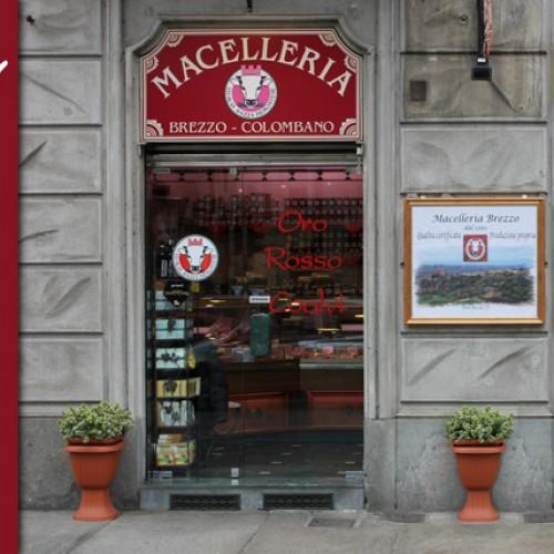 Macelleria Brezzo & Colombano