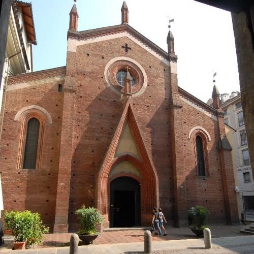 TAPPA 9  Chiesa di San Domenico