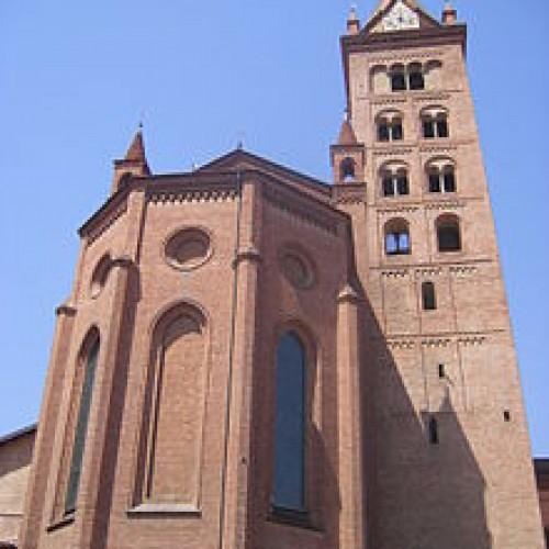 TAPPA 12  Il Campanile e la Cattedrale di San Lorenzo.