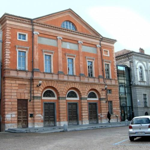 TAPPA 10  Liceo classico e Teatro Sociale