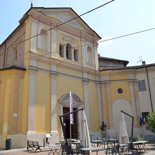 TAPPA 14  La Chiesa di San Giuseppe