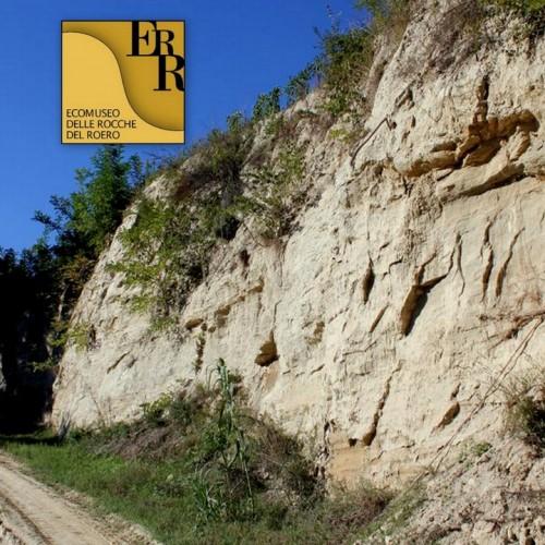 Sentiero dei Fossili - Monteu Roero