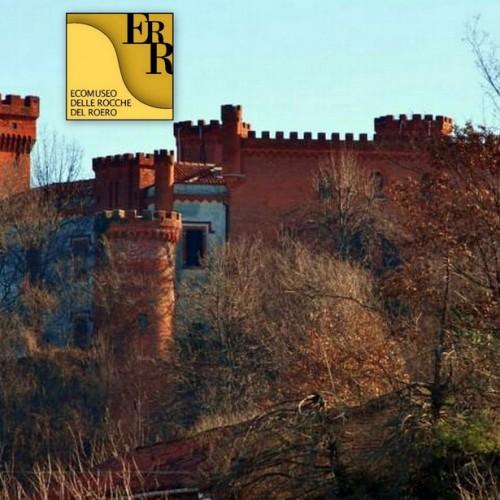 Sentiero Livio Venturino - Montaldo Roero, Baldissero d'Alba