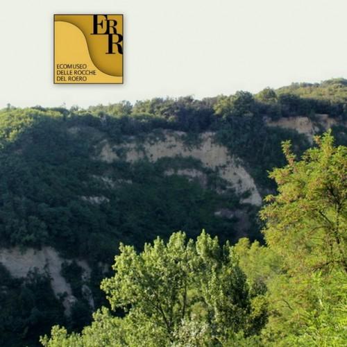 Sentiero della Rocca Creusa - Pocapaglia