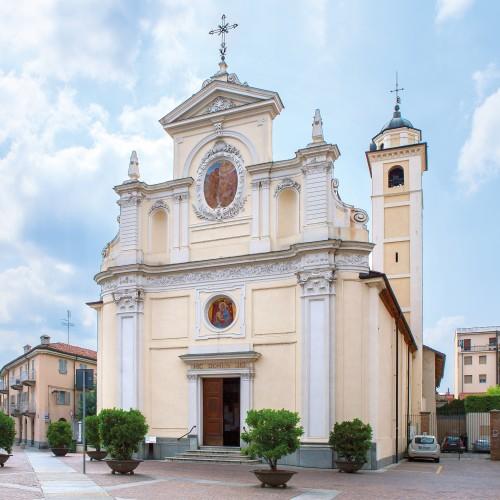 Chiesa di San Giovanni - Alba