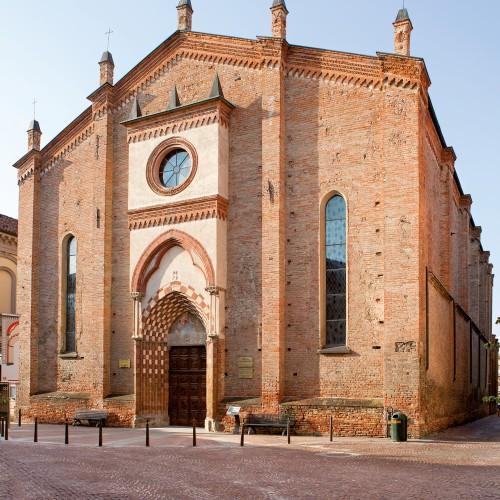 Chiesa di San Domenico - Alba