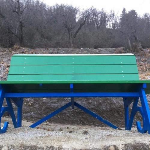Big Bench PARRE