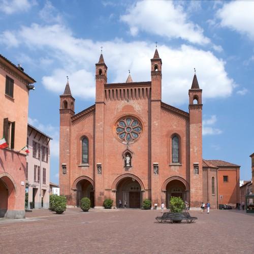 Cattedrale di San Lorenzo - Alba
