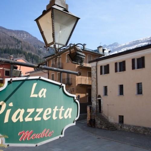 La Piazzetta Hotel, Limone Piemonte