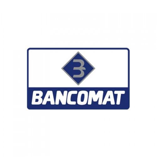 Bancomat - BRA - AGENZIA 1