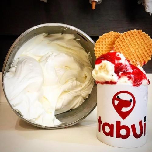 gelato tabUi