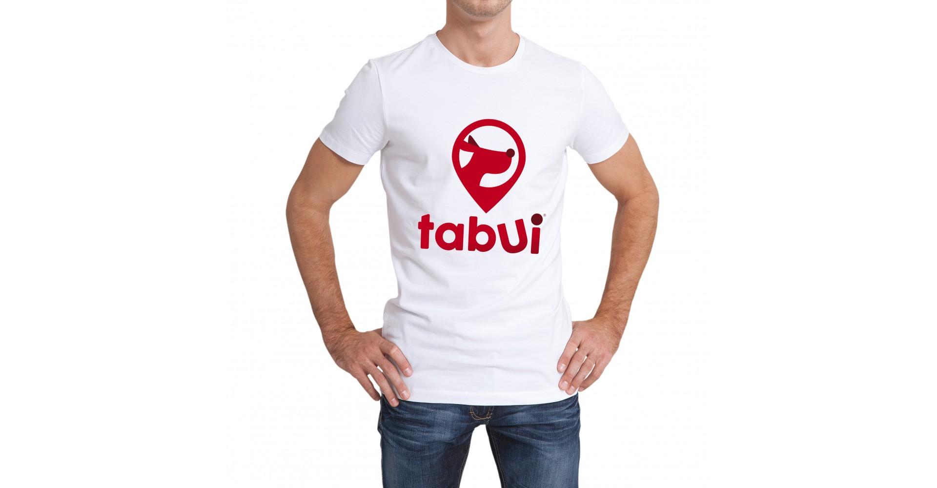 Maglietta Tabui - Uomo