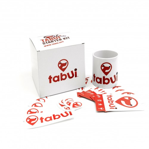 tabUi starter kit