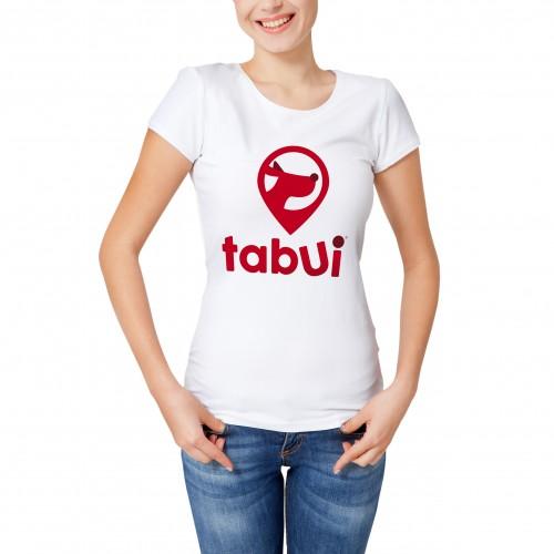 Maglietta Tabui - Donna
