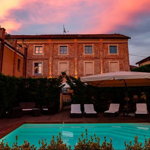 HOTEL RISTORANTE Il Campanile