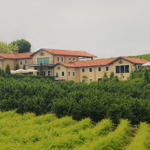 Azienda Agricola Giovanni Rosso
